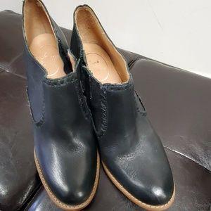 Jack Roger's booties